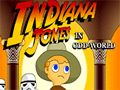 Indiana Jones Odd World
