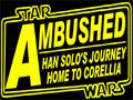 Star Wars Ambused